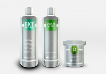 BKT Full Treatment Kit