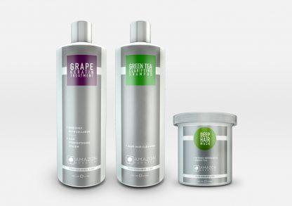 Grape Full Treatment Kit