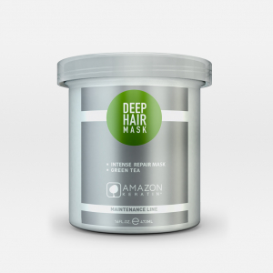 Deep Hair Mask