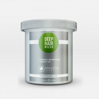 Deep Hair Mask