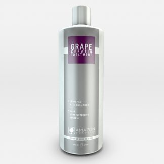 Grape Keratin Treatment