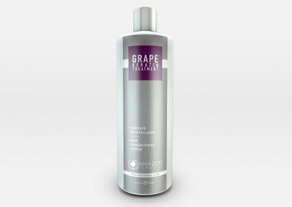 Grape Keratin Treatment