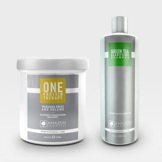ONE Basic Treatment Kit