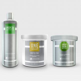 ONE Full Treatment Kit