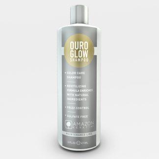 Ouro Glow Shampoo