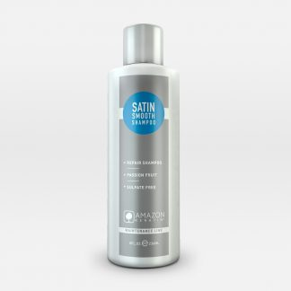 Satin Smooth Shampoo