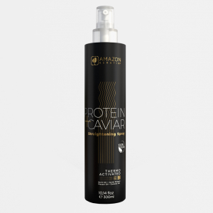 Protein + Caviar Straightening Spray
